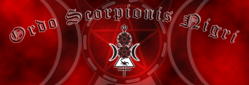 Ordo Scorpionis Nigri